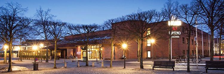 Radisson Blu HC Andersen Hotel - Odense