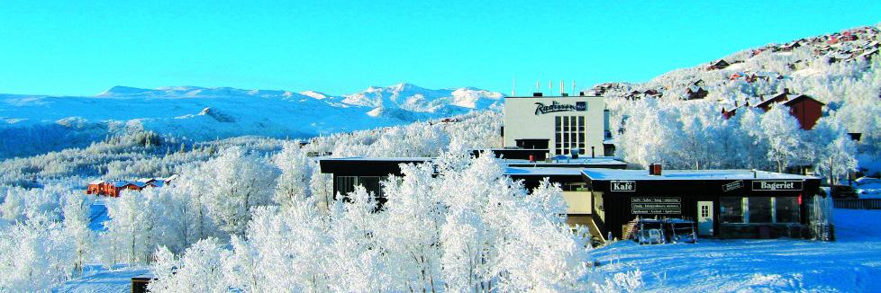 Radisson Blu Hotel Beitostølen - Beitostølen