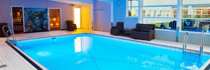Rica Arctic Hotel - Kirkenes