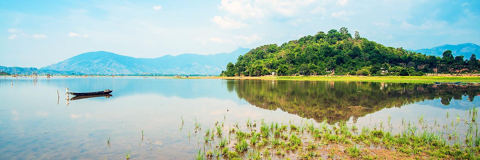 Bao Dai Villa - Lac Lak
