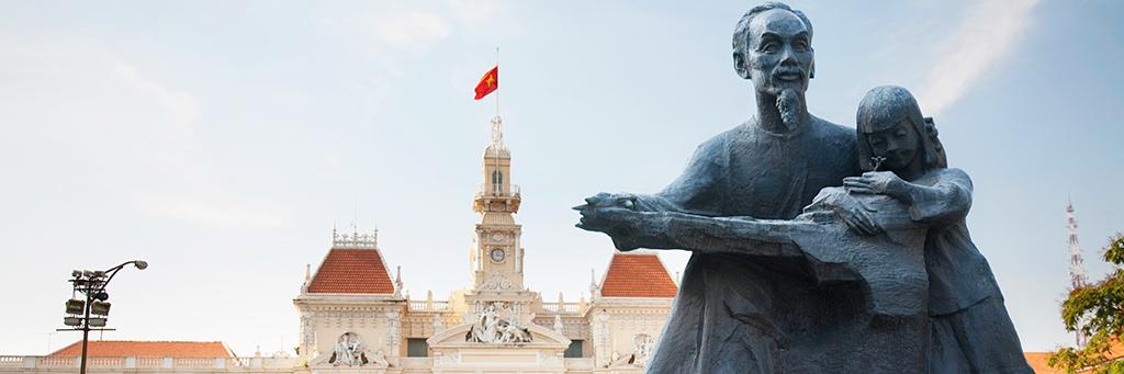 Royal Pearl - Ho Chi Minh Ville (Saigon)