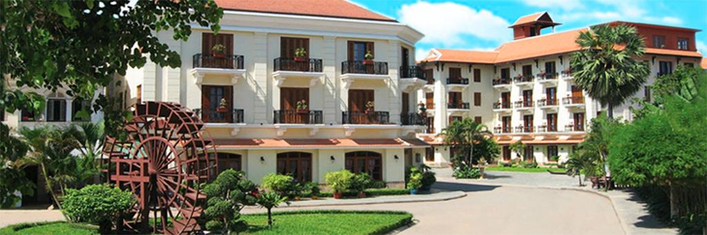 Steung - Siem Reap