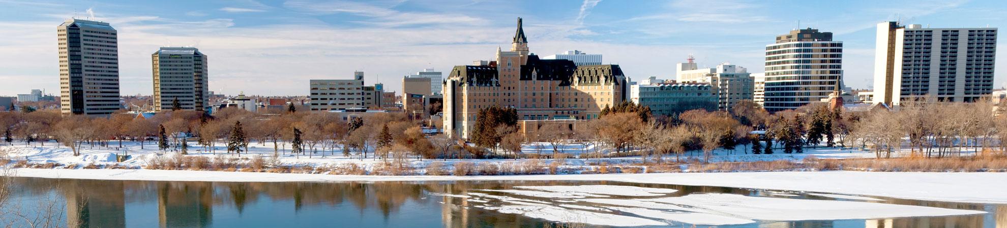 Hotel au Canada