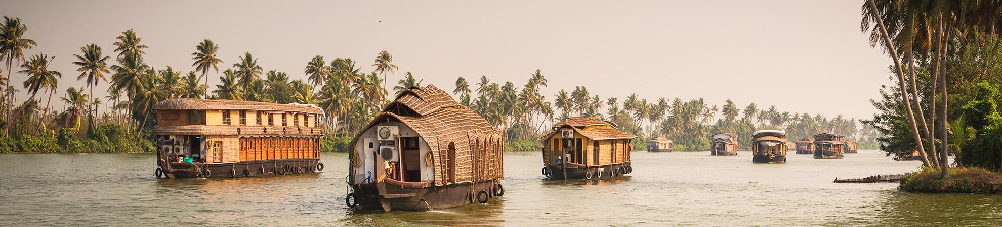 Top 10 des choses à faire lors d'un voyage au Kerala