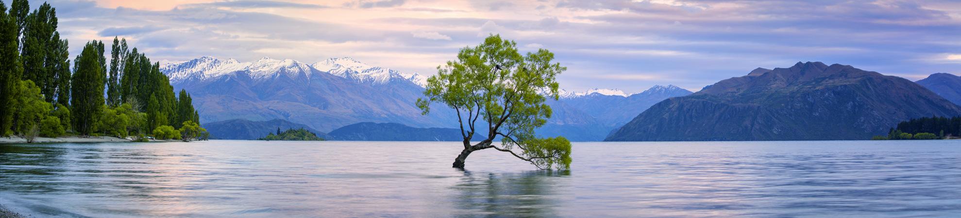 Les incontournables en Nouvelle-Zélande