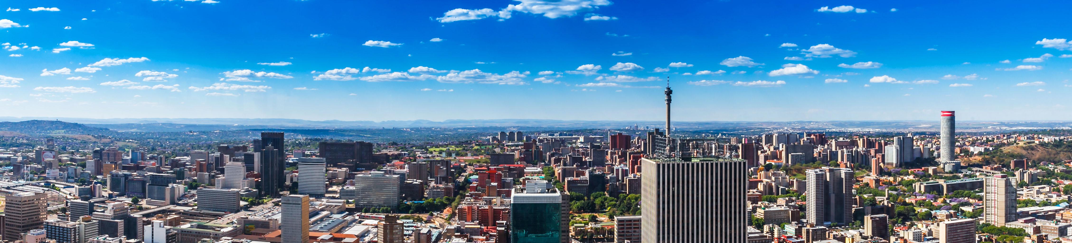 Afrique du Sud tourisme