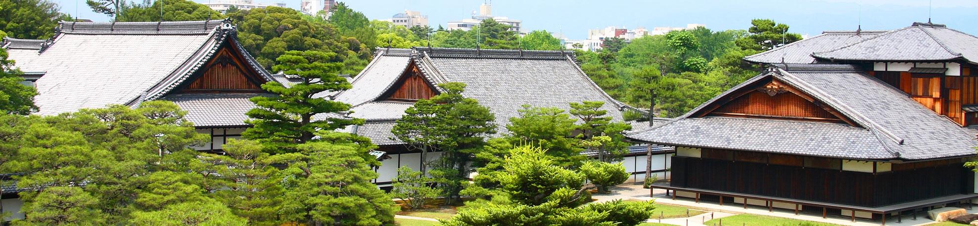 Comment se loger pendant votre séjour au Japon ?