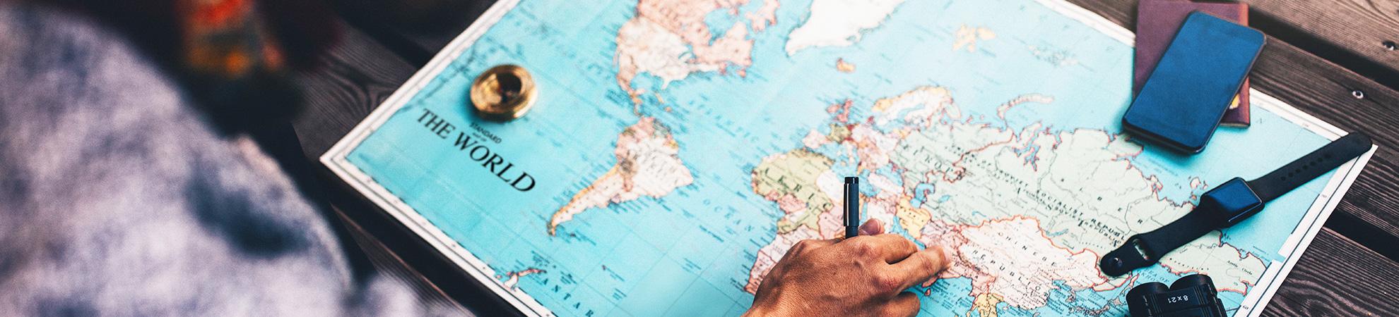 Quel guide de voyage choisir pour son circuit en Inde