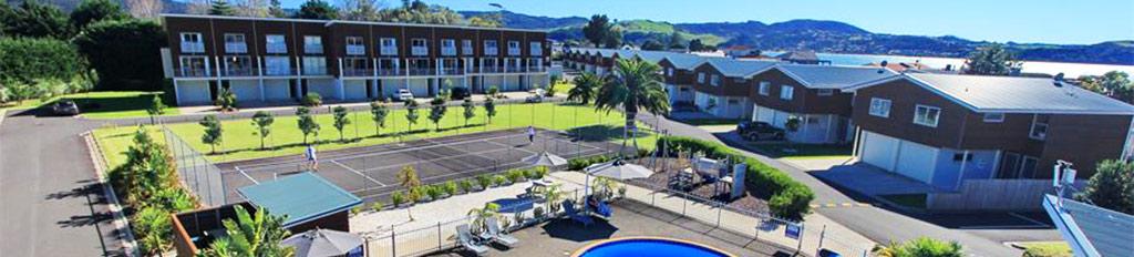 Oceans Resort Whitianga - Whitianga