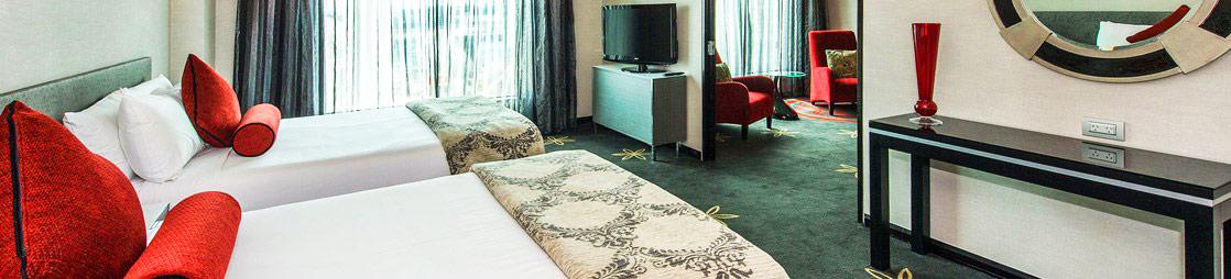 Skycity Hotel Auckland - Auckland