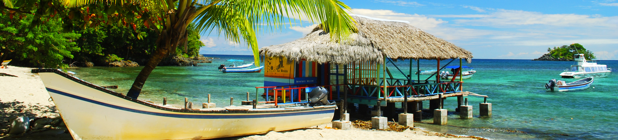 Organisez votre séjour Costa Rica