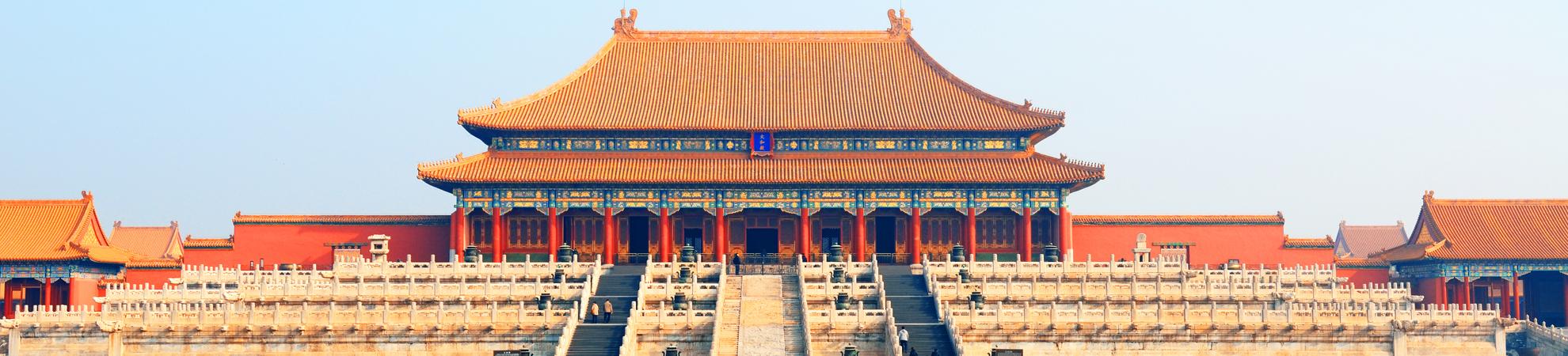 Voyage Pekin