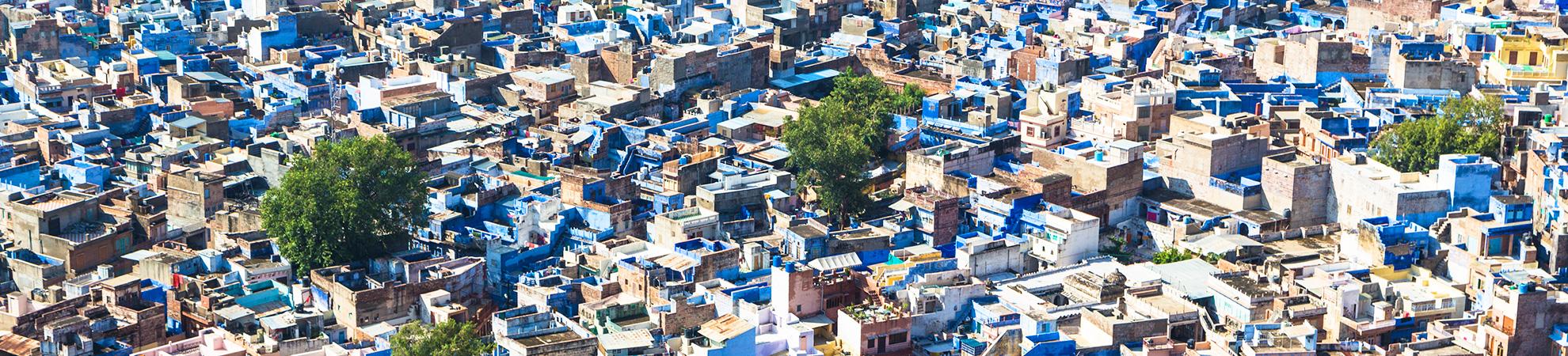 Population de l'Inde