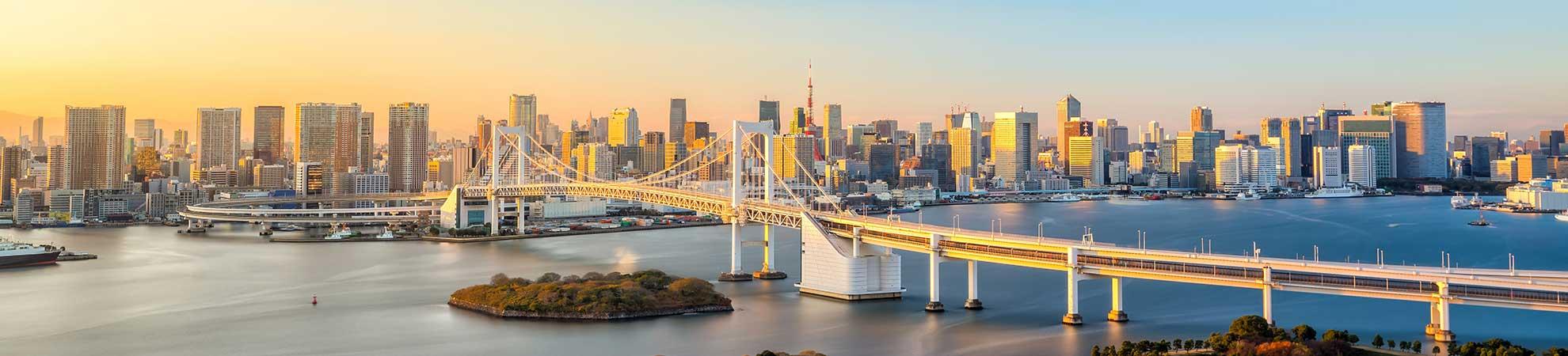 Quartier de Tokyo en 5 jours