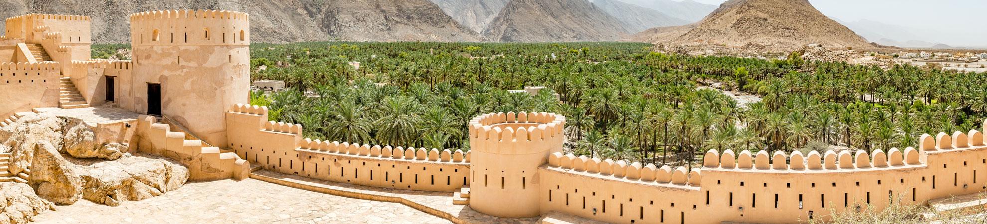 Que faire à Oman ?
