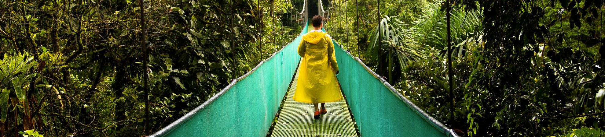 Que faire pendant votre séjour au Costa Rica