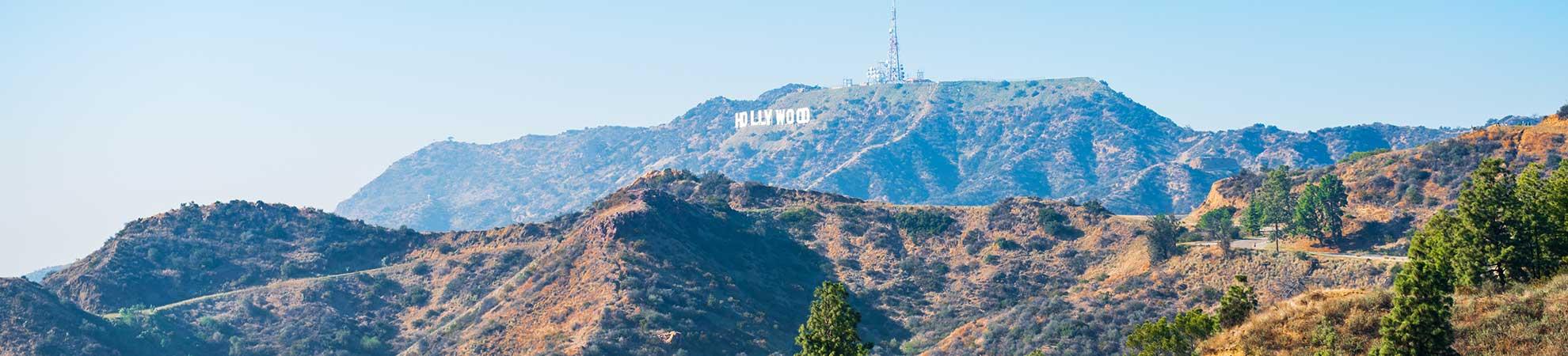 Que visiter à Los Angeles et Hollywood