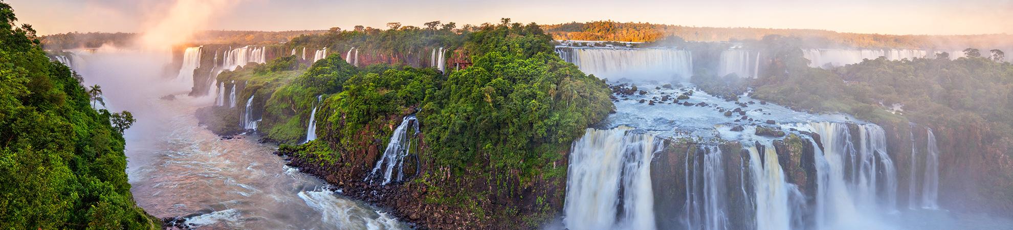 Les risques naturels en Argentine