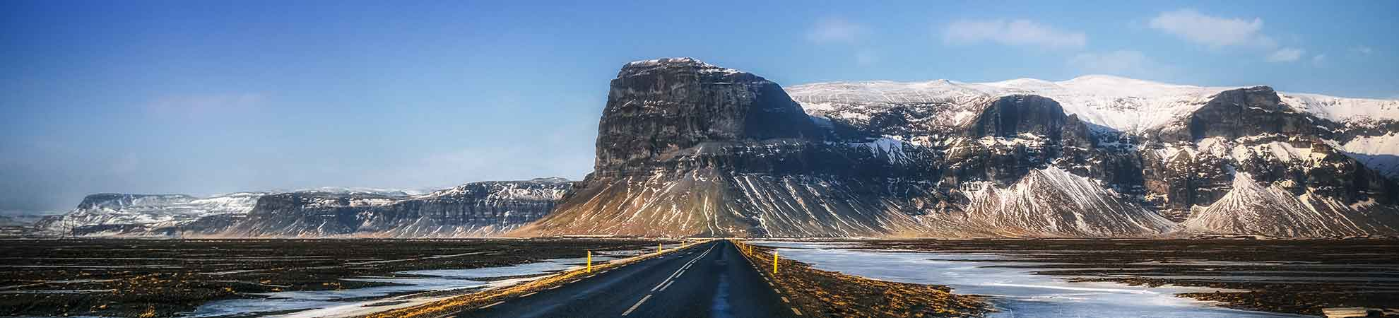 Autotour Islande