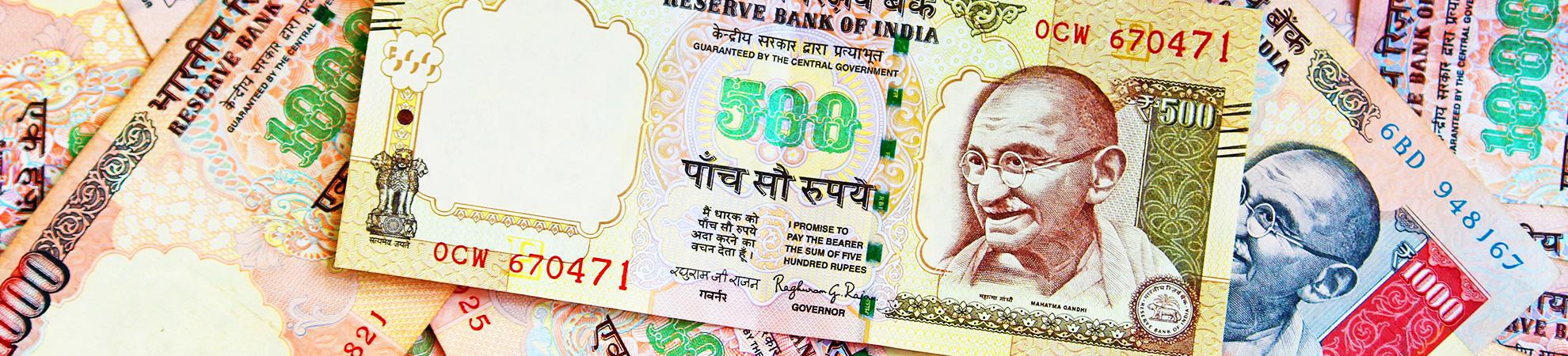 Economie de l'Inde
