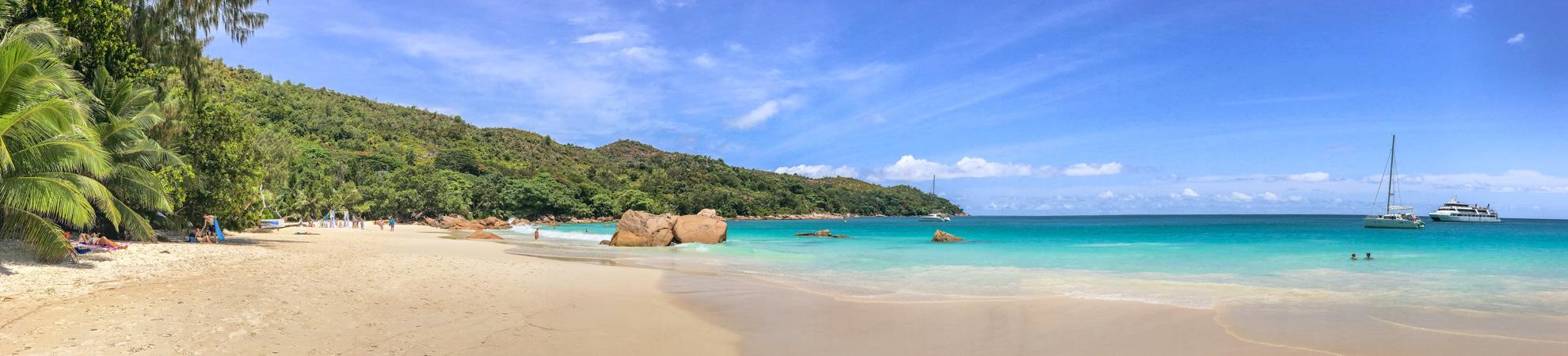 Séjour Seychelles tout compris