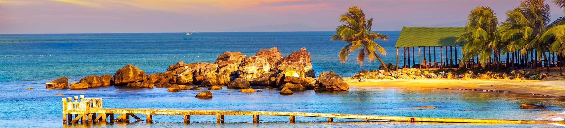 Séjour Bahamas tout compris