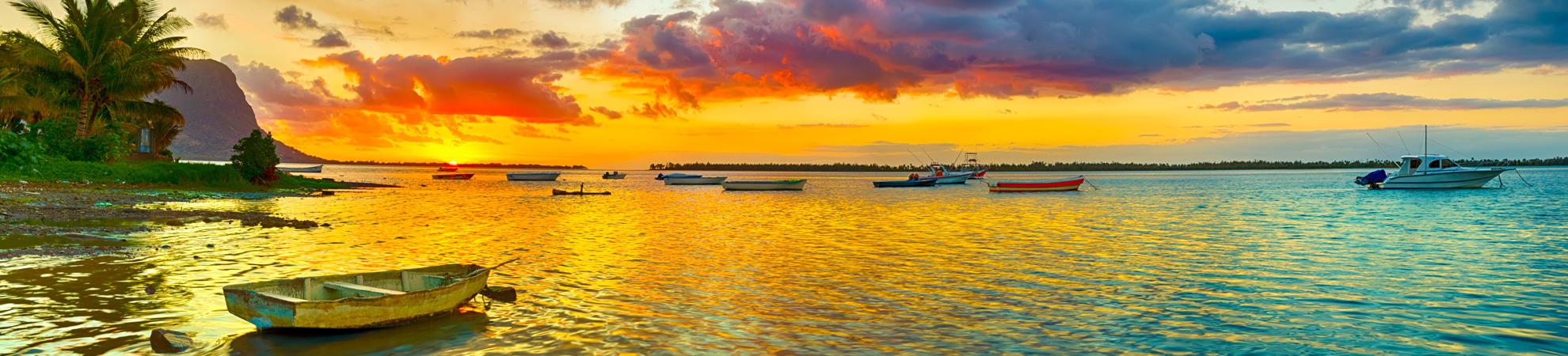 Séjour Île Maurice