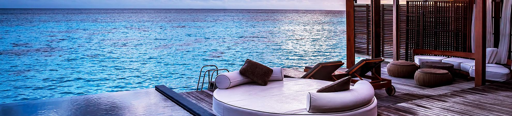 Votre séjour Maldives All inclusive