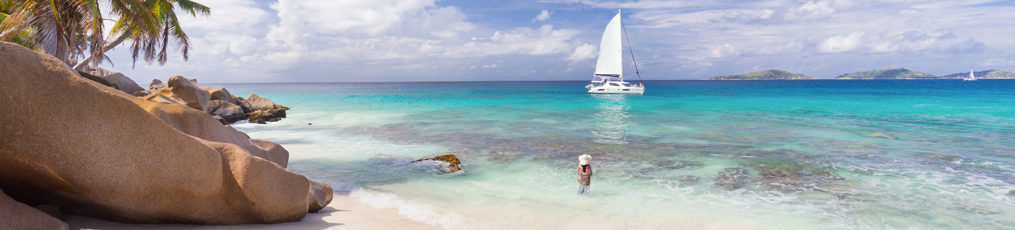 Séjour Seychelles