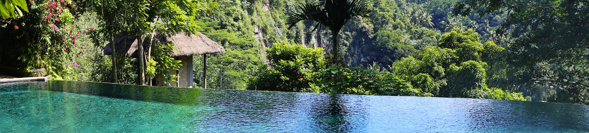 Séjourner dans un hôtel au Costa Rica