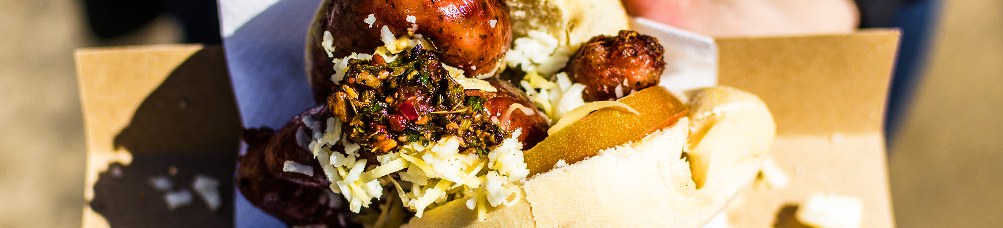Les spécialités culinaires en Argentine