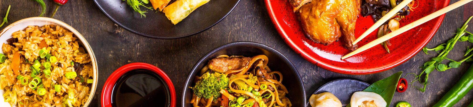 Spécialités culinaires en Chine