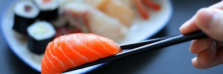 Gastronomic tour in Tokyo