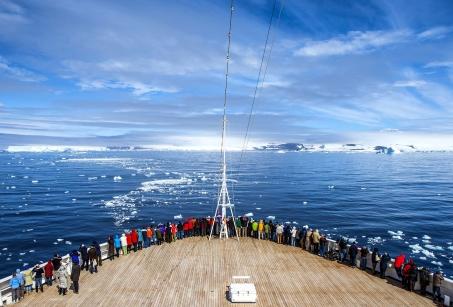 A la découverte du 7ème continent : L'Antarctique