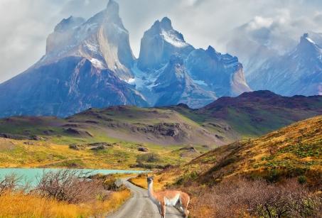 L'Argentine au volant du Sud au Nord