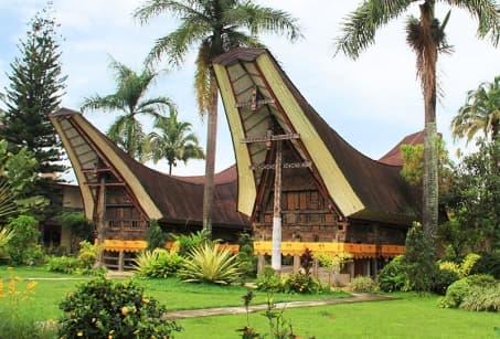 Indonésie : Volcans de Java, Trek en pays Toraja