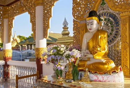 Méditations birmanes