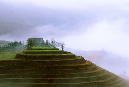 Rizières millénaires et peuples du Guizhou