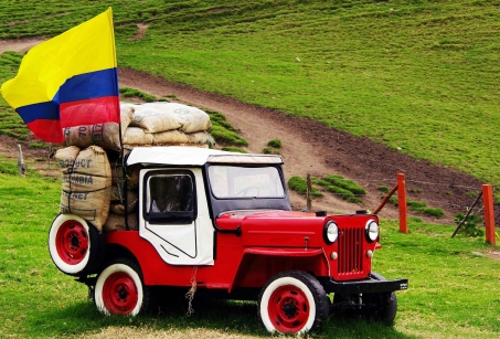 Colombia : What else ?