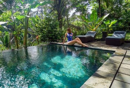 Le Costa Rica en hébergement de luxe