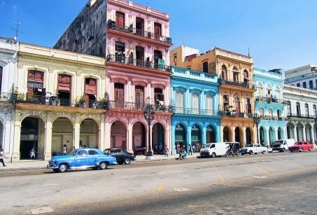 L'essentiel de Cuba