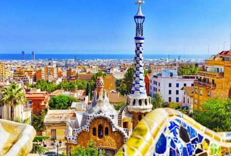 Barcelone & Valence : saveurs catalanes