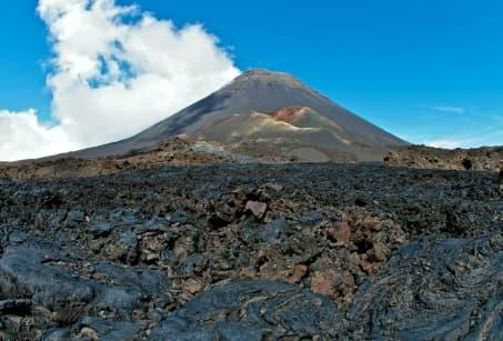 Cabo Verde, lunaire et volcanique