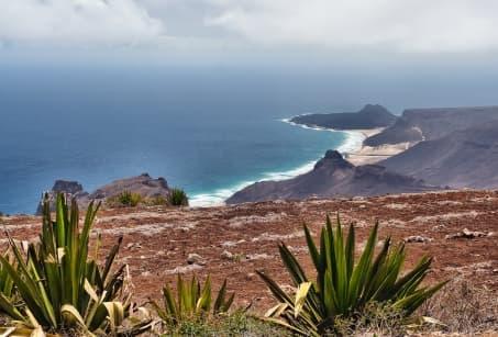 Le Cap Vert autrement