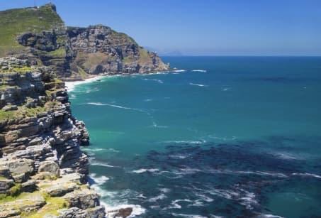 Le Cap gourmet, des vignobles à l'océan