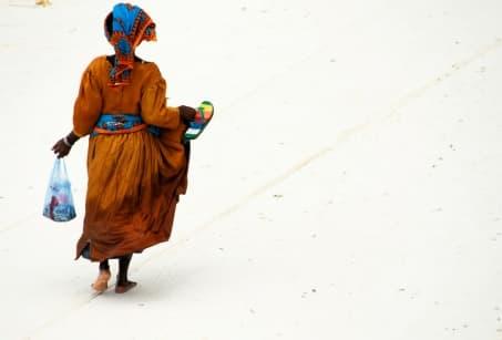 Tanzanie : Terres sauvages et sable blanc