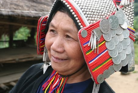 Vietnam : A la rencontre des peuples du Nord