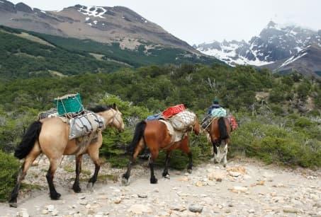 Argentine : A Cheval, sur les Traces des Gauchos