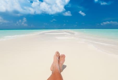 Un rêve aux Bahamas