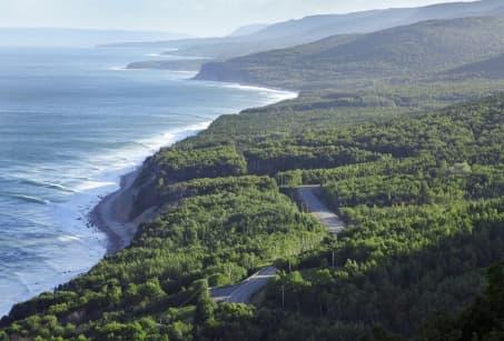 Spectaculaire Nouveau Brunswick : entre nature et Acadie !